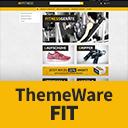 ThemeWare® Fit Pro | umsatzsteigernd und anpassbar icon