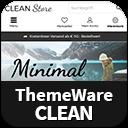ThemeWare® Clean | Customizable Responsive Theme