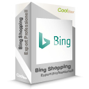 Bing Shopping Export Professionell icon