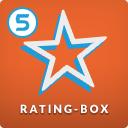 Bewertungsbox