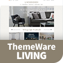 ThemeWare® Living | sales increasing and customizable icon