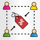 Customer group switching using code- Registration and User profile | GoodDay icon