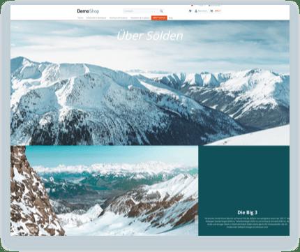 Vorschaubild - Virtuelle Reise
