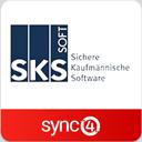 sync4 Schnittstelle für SKS Business Warenwirtschaft icon