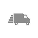 Versandkostenaufschlag pro Artikel / Variante icon