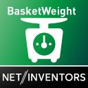 Gewichts-Anzeige im Warenkorb - BasketWeight icon