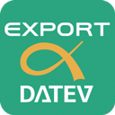 DATEV Export icon