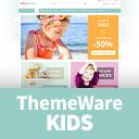 ThemeWare® Kids | umsatzsteigernd und anpassbar icon