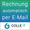 PDF Rechnung automatisch per E-Mail icon