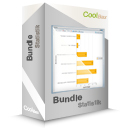 Bundle Statistics icon