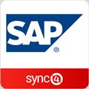 sync4 Schnittstelle für SAP icon