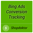 Bing Ads Conversion Tracking icon