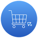 Cart button effects for detail page icon