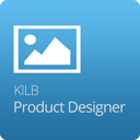 KILB Product Designer - Product designer for shirts, posters, cups, cards... icon