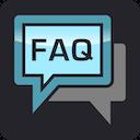 FAQ for SEO icon