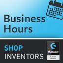 Öffnungszeiten für Filialen - StoreBusinessHours