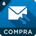 Umleitung von E-Mails icon