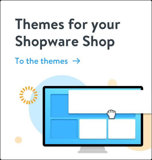 Shopware themes