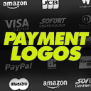 PAYMENT LOGOS // Zahlungsanbieter Logos