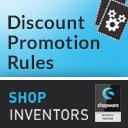 Rabatte mit Regeln steuern - DiscountPromotionRules