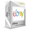 eBay inventory balance icon