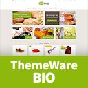 ThemeWare® Bio | umsatzsteigernd und anpassbar icon