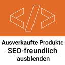 Ausverkaufte Produkte SEO-freundlich ausblenden icon