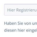 Kundengruppen in Registrierung mit Zugangscode zuweisen oder wechseln icon