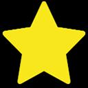 Artikel Bewertungssterne icon