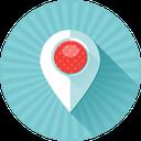 Ort Autovervollständigung (DE) icon