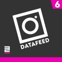 Instagram Shopping: Automatischer Facebook Katalog Feed icon
