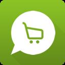 Facebook Messenger Customer Chat einbinden icon