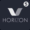 Theme HORIZON   responsive Premium Template