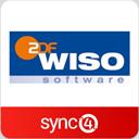 sync4 Schnittstelle für ZDF WISO Warenwirtschaft icon