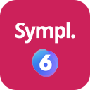 Sympl. SIX | Responsive Theme icon