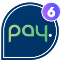 PAY. Payment gateway for Shopware 6 ✓ icon