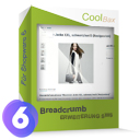 Breadcrumb Erweiterung SW6 icon