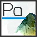 Parallax Banner icon