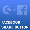 ZweiPunkt Facebook Share Button