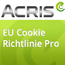 EU Cookie Policy Pro + Auto Cookie Detection (SW6) icon