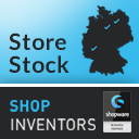 Artikelverfügbarkeit vor Ort - StoreStock