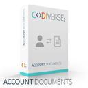 Bestelldokumente im Kundenaccount icon