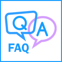 FAQ Manager I FAQ & Article Detail page icon