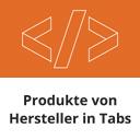 Produkte von Hersteller in Tabs - Produktdetails icon