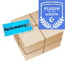 Return shipments icon