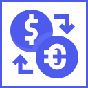 Automatic Currency Switch I Customer Login Based icon