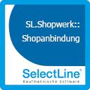 SelectLine.ShopWerk: Shopanbindung icon