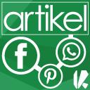 Social Media Share-Buttons für Produkte (Facebook, Twitter, E-Mail und WhatsApp etc.) icon