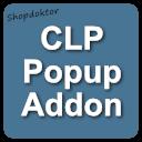 CLP Verordnung - Popup Addon icon