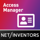 Access control at registration and login - Access Manager